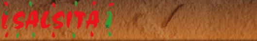 メキシコ料理 サルシータ